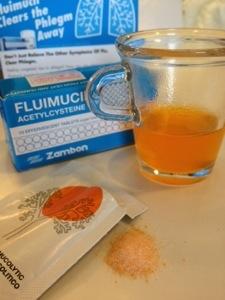 Flumicil