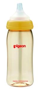 00876 PPSU Peristaltic PLUS 240ml Bottle w M teat[4]