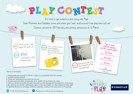 Little Captains_Play Contest(1)