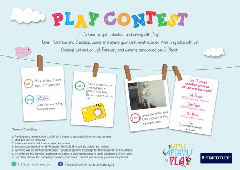 Little Captains_Play Contest(1)