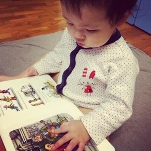 reading, julia donaldson, tabby mctat