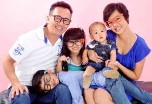 SingaporeMomBlogs Avata