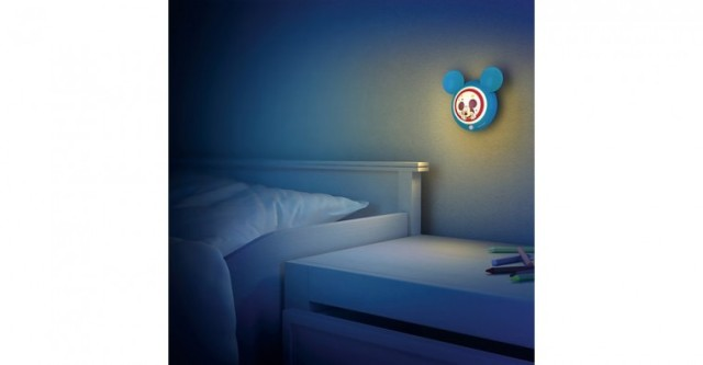 Philips Disney mickeymouse nightlight