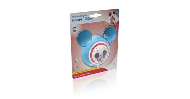 Philips Disney Mickey Mouse nightlight