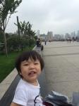 Bund, shanghai