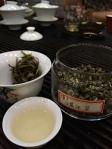 chinese tea, yu yuan garden, shanghai