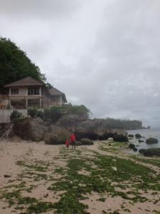 Anantara Uluwatu, Uluwatu, Bali, Anantara Bali, Padang Padang beach