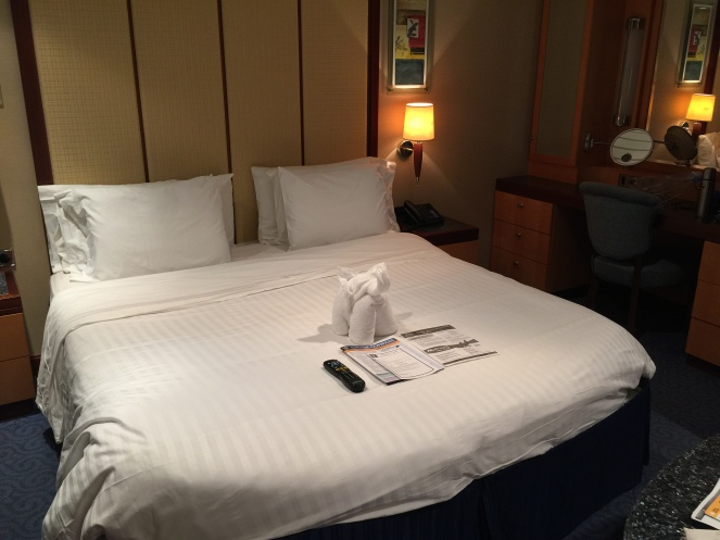 royal caribbean, RCI, grand suite