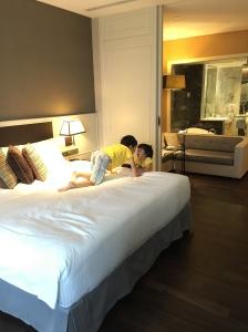Ascott Raffles Place Cutler Suite