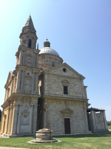 Temple of San Bagio