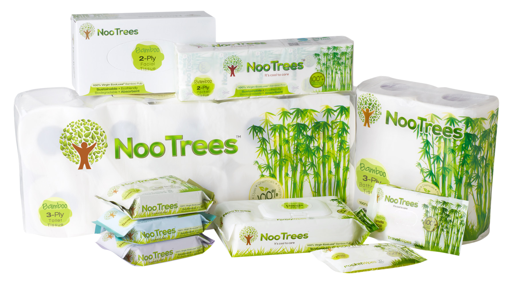 Review discount code eco friendly nootrees bamboo for Eco friendly home products