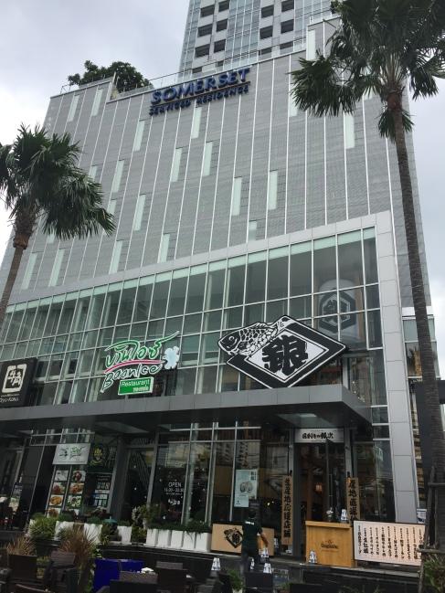 Bangkok Somerset Thonglor