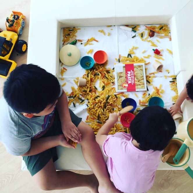 Trehaus kids atelier