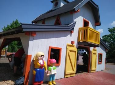 Playmobil Zindorf