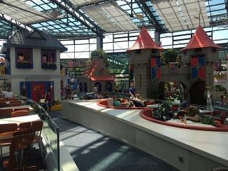 Kids Meal Playmobil Zindorf