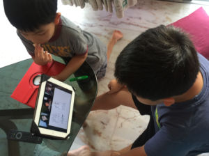 Connected Learning Chinese