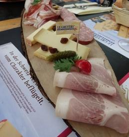 Gruyere Switzerland Swiss Cheese