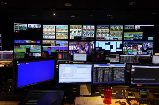 Globecast Singapore