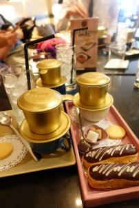 cafe runam HCMC