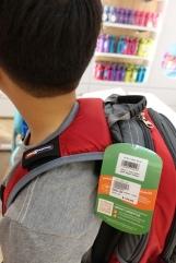 Ergoworks Impact ergonomic bags