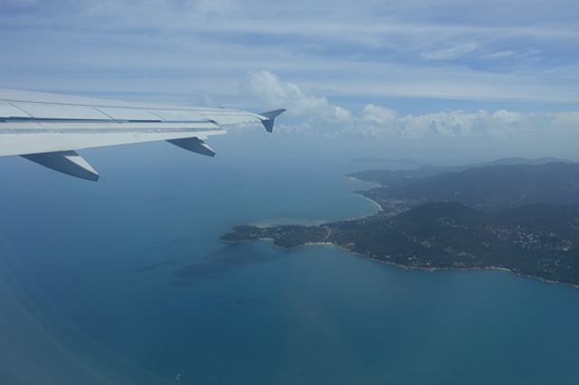 koh samui bangkok airways