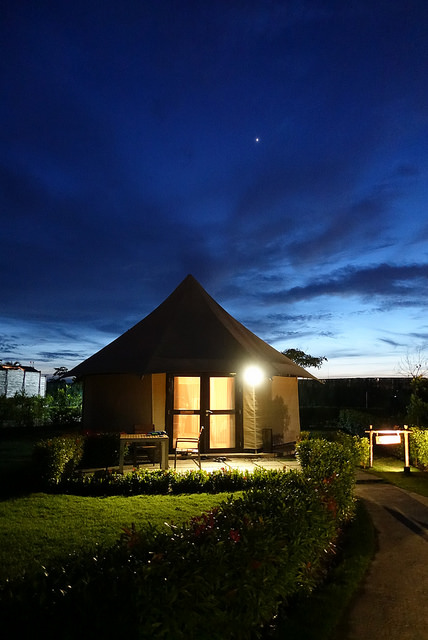 Bintan Canopi Resort MummyEd