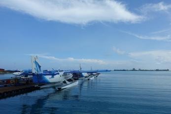 Per Aquum Niyama Seaplane Maldives MummyEd