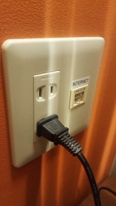 Club med Sahoro electric socket adaptor adapter